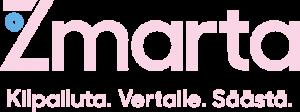 Zmarta.fi - Lainaa netistä 500 - 50.000 euroa.