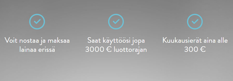 NordCredit Joustoluotto