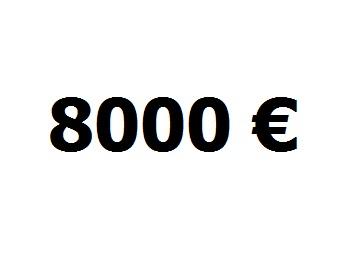 Lainaa 8000