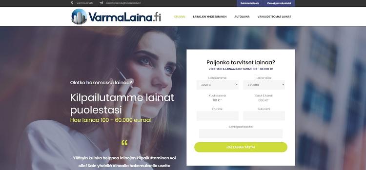 VarmaLaina