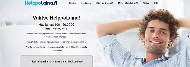 Helppolaina