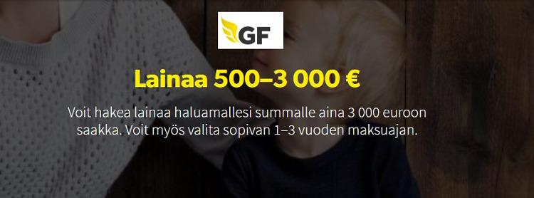 GF Money