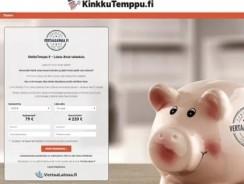 KinkkuTemppu.fi