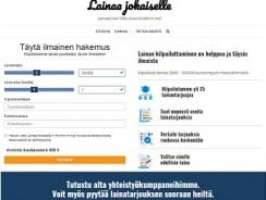 LainaaJokaiselle.fi
