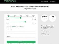 TeleFinance