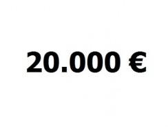 Lainaa 20.000 euroa