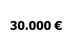 Lainaa 30.000 euroa