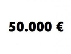 Lainaa 50.000 euroa